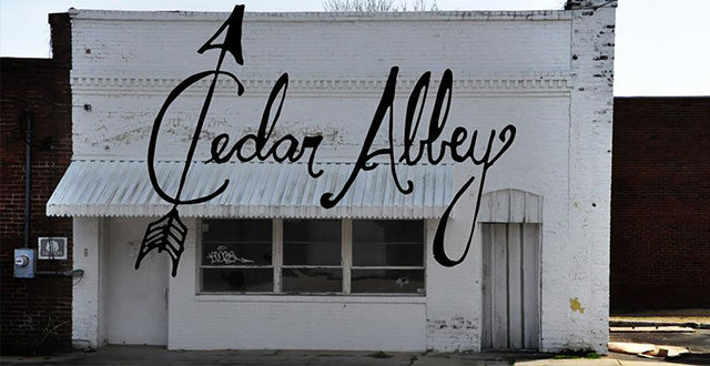 Cedar Abbey
