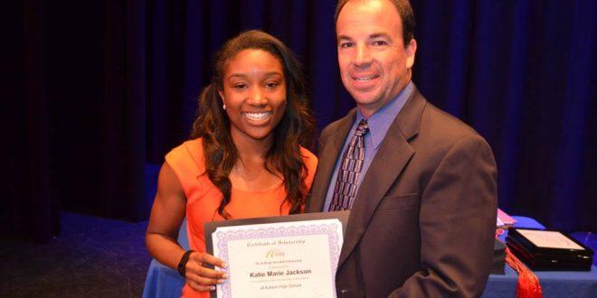 Kelleigh Meredith Scholarship